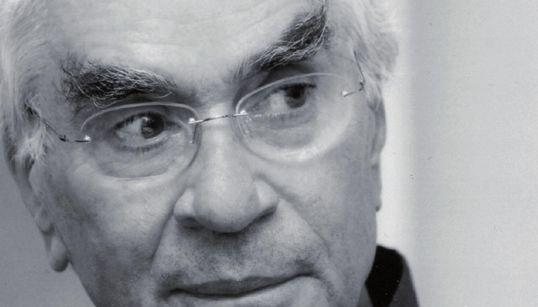 Γιανναράς: «Να ξαναβρούμε τον τρόπο της ελληνικότητας. Όχι γιατί πρέπει, αλλά για να δούμε εάν μας δίνει πραγματική χαρά