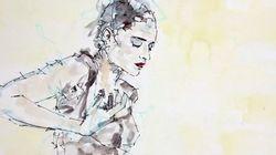 1.200 εικόνες ζωγραφισμένες στο χέρι συνθέτουν ένα μουσικό videoclip που θα θέλετε να βλέπετε ξανά και