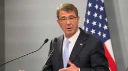 Η Ευρώπη να ενώσει τις δυνάμεις με την ΗΠΑ κατά του Ισλαμικού Κράτους λέει ο αμερικανός υπουργός