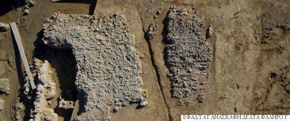 H αρχαία νεκρόπολη του Φαλήρου ρίχνει φως στην Αθήνα της εποχής πριν την άνοδο της