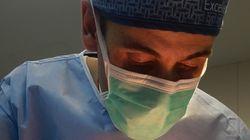 Η πρωτοπόρος «Λαπαροσκοπική» χειρουργική επέμβαση στη βάση του κρανίου που έγινε στην