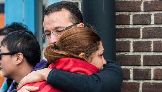 Oι στιγμές τρόμου και πανικού μετά τις επιθέσεις στις Βρυξέλλες μέσα από