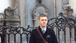 Η απίστευτη ιστορία του 19χρονου Μορμόνου Mason Wells - Τραυματίστηκε στις Βρυξέλλες ενώ είχε γλιτώσει στο Παρίσι και τη