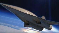 Το υπερηχητικό αεροπλάνο της Lockheed Martin που θα πετά με ταχύτητα εξαπλάσια του