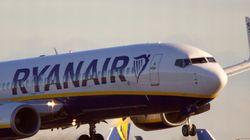 271 ευρώ χρεώνει η low cost Ryanair, Βρετανούς στις Βρυξέλλες που θέλουν να γυρίσουν
