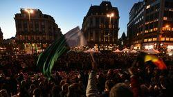 Φόβισε η «πορεία ενάντια στον φόβο». Οι βελγικές αρχές ανέβαλαν την πορεία για λόγους