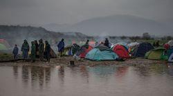ΠΓΔΜ: Τρεις πρόσφυγες πνίγηκαν σε νερά χειμάρρου κοντά στην κωμόπολη