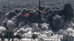 Τα αντίποινα της Τουρκίας για την επίθεση: Πολεμικά αεροσκάφη βομβάρδισαν βάσεις του