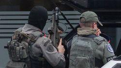 Ταυτοποιήθηκε ο ένοπλος που πυροβολήθηκε και σκοτώθηκε στις Βρυξέλλες από την