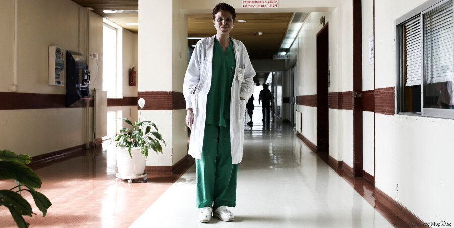 Καλλιόπη Αθανασιάδη: Επιβίωσε από ένα φριχτό ατύχημα, έγινε κορυφαία θωρακοχειρουργός και μάχεται για...