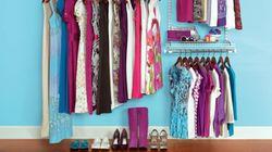 10 πράγματα που πρέπει να «εξορίσετε» από την ντουλάπα σας