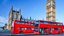Γιατί τα λεωφορεία στο Λονδίνο είναι