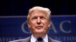Μοντέλο μηνύει τον Ντόναλντ Τραμπ για