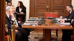 Ποια τα στοιχεία των φακέλων Τσίπρα προς τους πολιτικούς