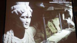 Νέα στοιχεία για το μνημείο στον Τύμβο Καστά φαίνεται να συνδέουν την Αμφίπολη με την εποχή του Μεγάλου