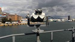 Οι περιπολίες της ναυτικής δύναμης του ΝΑΤΟ ξεκίνησαν στο ανατολικό