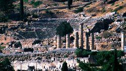 Μια άλλη πρόσεγγιση στην προώθηση του τουρισμού μέσω της προβολής αρχαιολογικών
