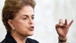 Δύσκολες 30 ημέρες για τη Ρούσεφ - Ο κυβερνητικός της εταίρος της γυρίζει την πλάτη και η καρέκλα της