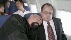 Έχετε αναρωτηθεί ποτέ γιατί οι επιβάτες αεροπλάνων είναι συχνά θυμωμένοι; Ιδού η