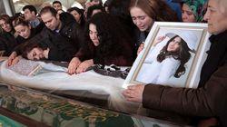 Οργή κατά της τουρκικής κυβέρνησης στις κηδείες των θυμάτων της επίθεσης στην