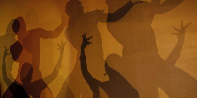 Ο χορός ως αντίδοτο πάσης