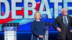 Χίλαρι Κλίντον και Μπέρνι Σάντερς αντάλλαξαν φραστικά πυρά για το