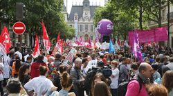 «Παραλύει» για 24 ώρες η Γαλλία. Γενική απεργία και 144 διαδηλώσεις κατά των εργασιακών