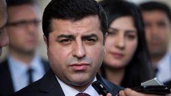 Την άρση της ασυλίας των ηγετών του HDP ζητεί το υπουργείο Δικαιοσύνης της