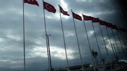 Ο Σύριος Τομ Χανκς που ζει εδώ και 365 ημέρες στο αεροδρόμιο της