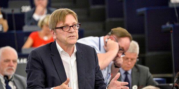 Φερχόφστατ: Προβληματική η συμφωνία – Δίνουμε τα κλειδιά της Ευρώπης στην