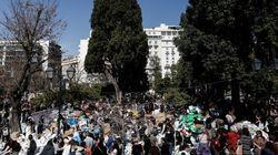 Αθήνα: Η φιλάνθρωπη πόλη του