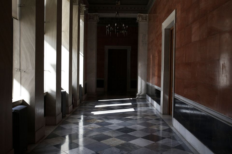 Ακαδημία Αθηνών: Μοναδικό ταξίδι στο χρόνο, στην εποχή του Πλάτωνα και του