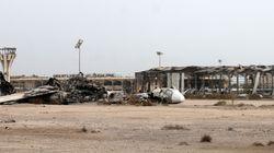 Υεμένη: Μαχητικό τύπου Μιράζ των Ηνωμένων Αραβικών Εμιράτων