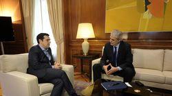Στυλιανίδης: Έχει περάσει ο νέος μηχανισμός βοήθειας για παροχή ανθρωπιστικής βοήθειας και εντός
