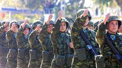 Οι γυναίκες στον στρατό: Τρεις γυναίκες που υπηρετούν στις ελληνικές ένοπλες δυνάμεις περιγράφουν την εμπειρία