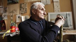 Πέθανε ο ζωγράφος και ακαδημαϊκός Παναγιώτης Τέτσης σε ηλικία 91