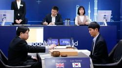 4-1 το τελικό σκορ μεταξύ του AlphaGο της Google και του πρωταθλητή Λι Σεντόλ στο παιχνίδι