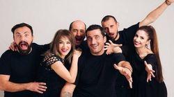«Utopian Land»: 10 ήχοι που είναι πιο ευχάριστοι από την ελληνική συμμετοχή στη
