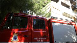 Νεκρή 80χρονη από πυρκαγιά σε διαμέρισμα στην