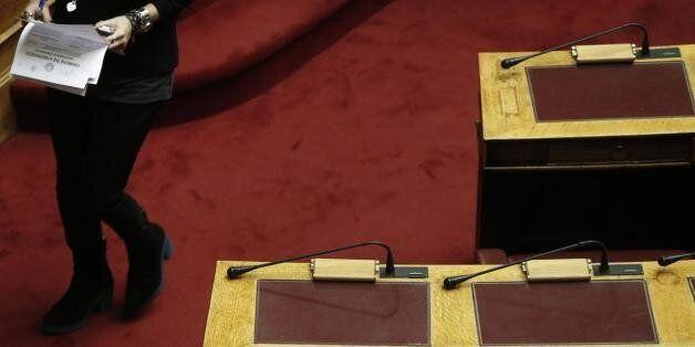 Βουλή: Κατατέθηκε διάταξη για τη διαφάνεια στη διαφημιστική δαπάνη των