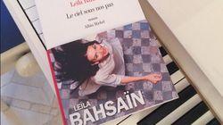 """France: """"Le Ciel sous nos pas"""" de la Marocaine Leïla Bahsaïn en lice pour le Prix de la littérature"""