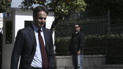 Μητσοτάκης: «Βάλαμε χαμηλά τον πήχη, και μέχρι στιγμής ο πρωθυπουργός έχει περάσει από