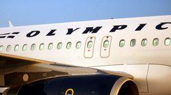 Ρόδος: Τα χρειάστηκαν οι επιβάτες σε πτήση της Olympic Air όταν προέκυψε βλάβη στον