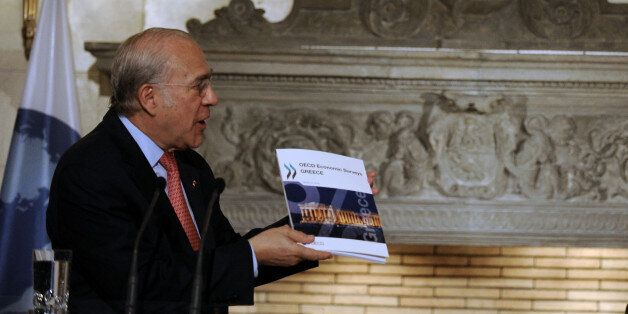 Οι εκτιμήσεις της έκθεσης του ΟΟΣΑ για την