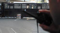 Βίντεο δείχνει αντιεξουσιαστές να κρατούν όπλα στα