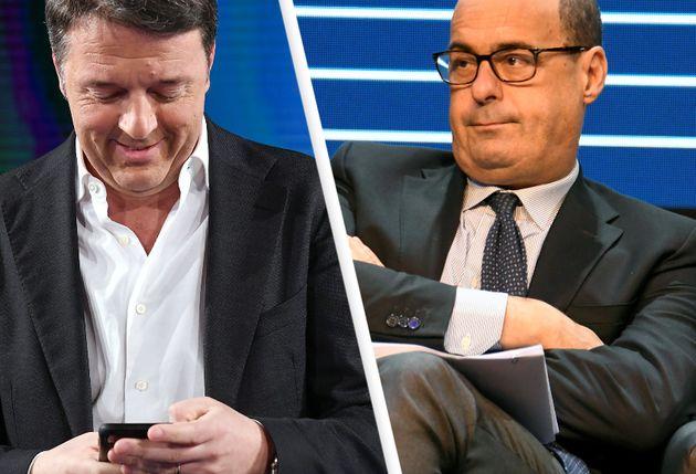 """""""Lasciato con un WhatsApp"""""""