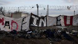 Η Ελλάδα δεν μπορεί να διαχειριστεί μόνη της το προσφυγικό τονίζει ο εικαστικός Άι Γουέι Γουέι από την