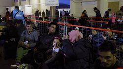 Επικρίσεις για τους κυβερνητικούς χειρισμούς στο προσφυγικό, από τον δήμαρχο