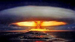Ο χάρτης με τις 2624 πυρηνικές εκρήξεις που έλαβαν χώρα στην ιστορία της