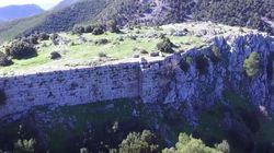 Φρούριο Φυλής: Ένας άγνωστος παράδεισος 45 λεπτά από την